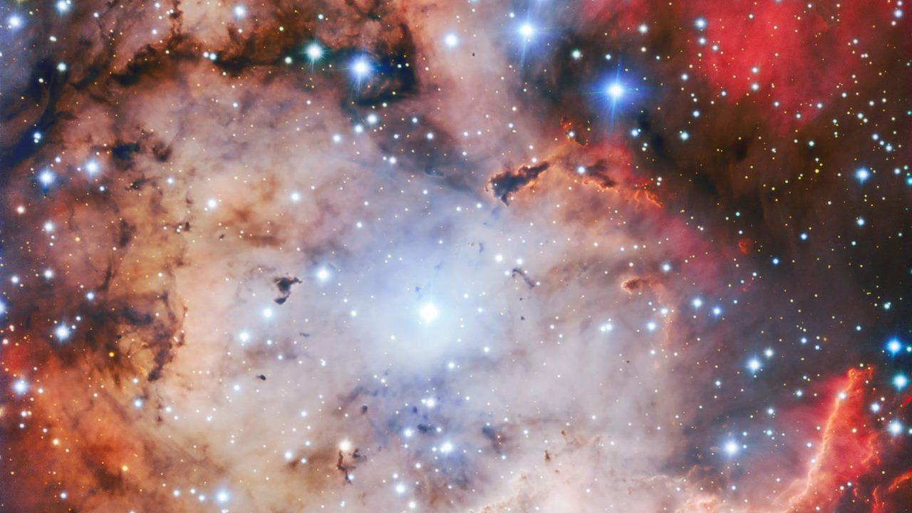 Область звездообразования