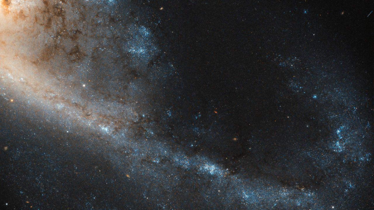 фотографии космического телескопа хаббл